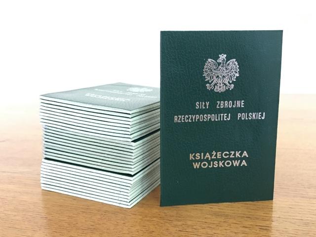 Kwalifikacja wojskowa w powiecie szydłowieckim