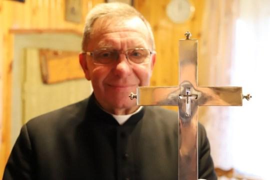 Krzyża Świętego