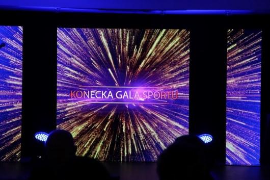Konecka Gala Sportu