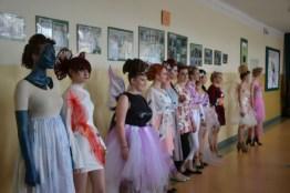 Butterfly oczami młodych stylistów