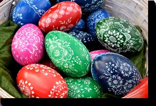 Wielkanocny