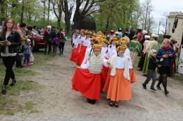zatańczyło Poloneza