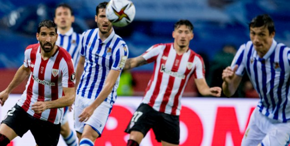 Resultado final y resumen del Athletic vs Real Sociedad final de la Copa del rey 2020