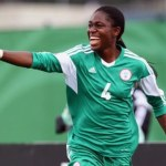 Oshoala, Chawinga, Others Shortlisted For African Women's Player Of The Year