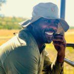 Idris Elba Starring In Netflix's 'The Harder They Fall'