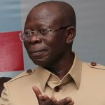 APC State Chairmen Back Oshiomole, Call For Sack Of Governors Forum DG