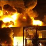 Kogi Polls: Thugs Burn Down SDP's Secretariat