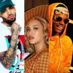 BET 2019 Soul Train Awards: Chris Brown, Beyonce, Wizkid Among Winners