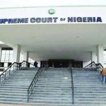 BREAKING: Supreme Court Upholds Ishaku's Victory As Taraba Governor