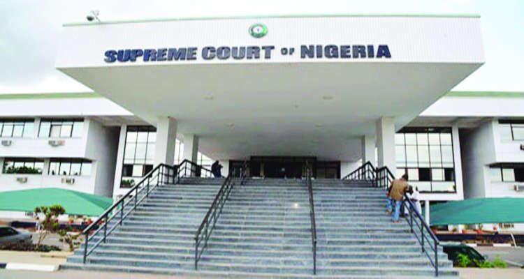 Supreme Court Upholds Ishaku's Victory As Taraba Governor