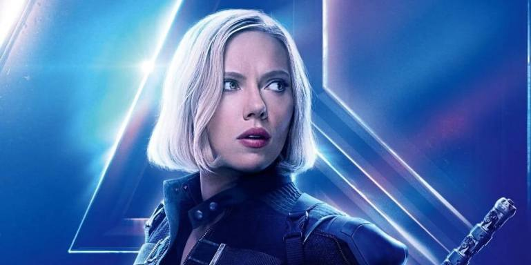 Black Widow plot details revealed