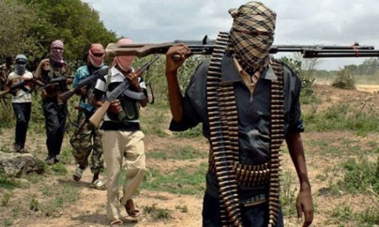 BREAKING: Suspected Herdsmen Attack Prison Convoy In Plateau, Free Six Suspects
