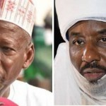 Emir Sanusi Dethroned For Disrespecting Ganduje's Instructions – Kano Govt.