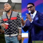 TRENDING: Davido Issues Warning To COZA Church Over Unauthorized Video