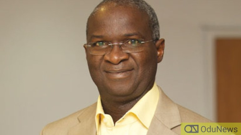 Fashola Sheds Light On How His Account Was Hacked By A 'Yahoo Boy'