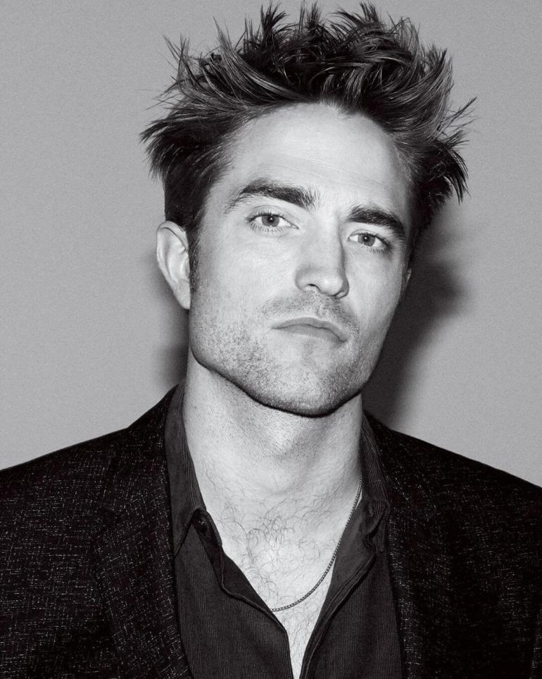 Robert Pattinson says Batman is not a superhero