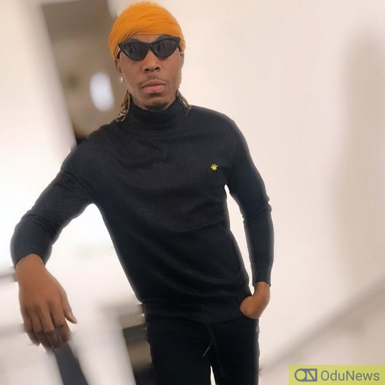 Solidstar cheats death after drug overdose