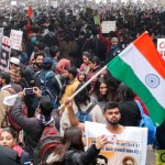 Excessive Rage In India's Protest Killed Three People
