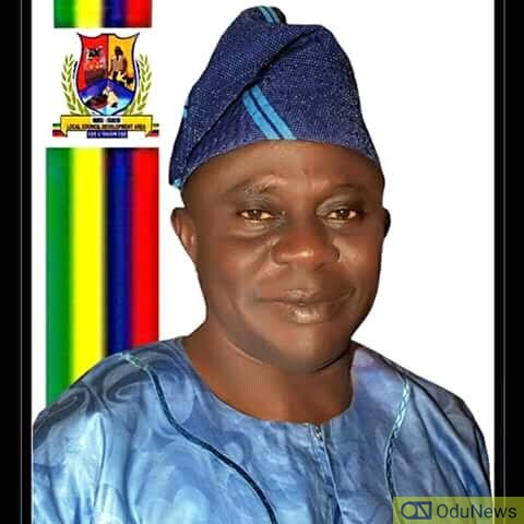 Chairman Of Ikosi-Isheri LCDA Is Dead