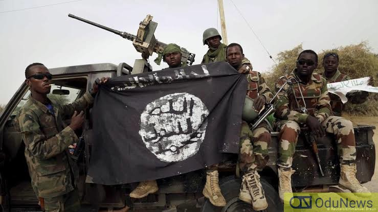 Many Feared Dead As Boko Haram Strikes Adamawa Town