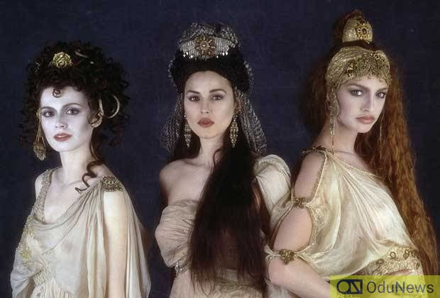Brides of Dracula pilot ordered by ABC