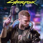'Cyberpunk 2077' Remade As A PlayStation 1 Game