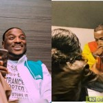 BREAKING: Singer, Peruzzi Arrested And Handcuffed [PHOTO]