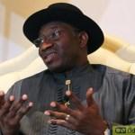 Why I'm Avoiding Partisan Politics – Goodluck Jonathan