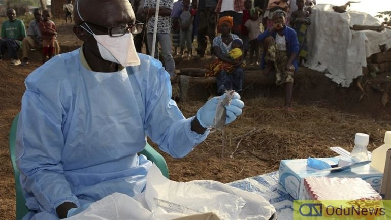 Lassa Fever: 103 Killed, 586 Confirmed Cases In 16 States