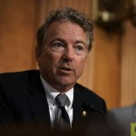 John Roberts Openly Refuses Rand Paul's Whistleblower Question