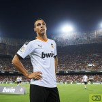 Barcelona To Conclude A Loan Deal On Valencia Striker, Rodrigo Moreno