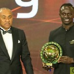 Mane Wins Africa's Best Player In 2019 [See Full List Of Winners]