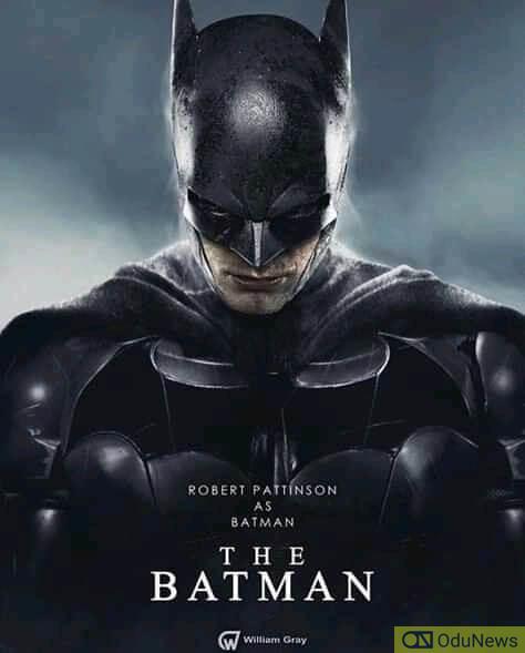 The Batman begins filming