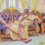 Not Assault, I Was suspended For 'Swagging' – Oluwo Of Iwo