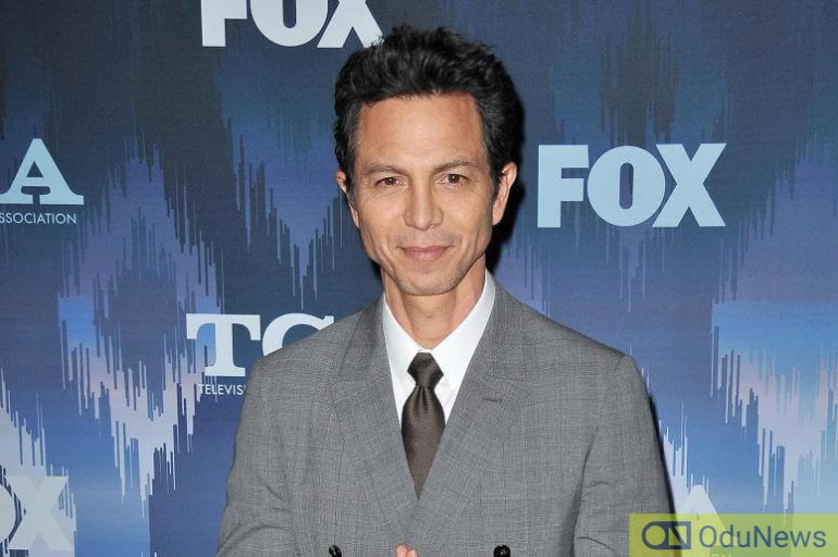 Benjamin Bratt added to the cast of the series DMZ