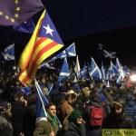 BREXIT: Celebration As UK Finally Exits European Union