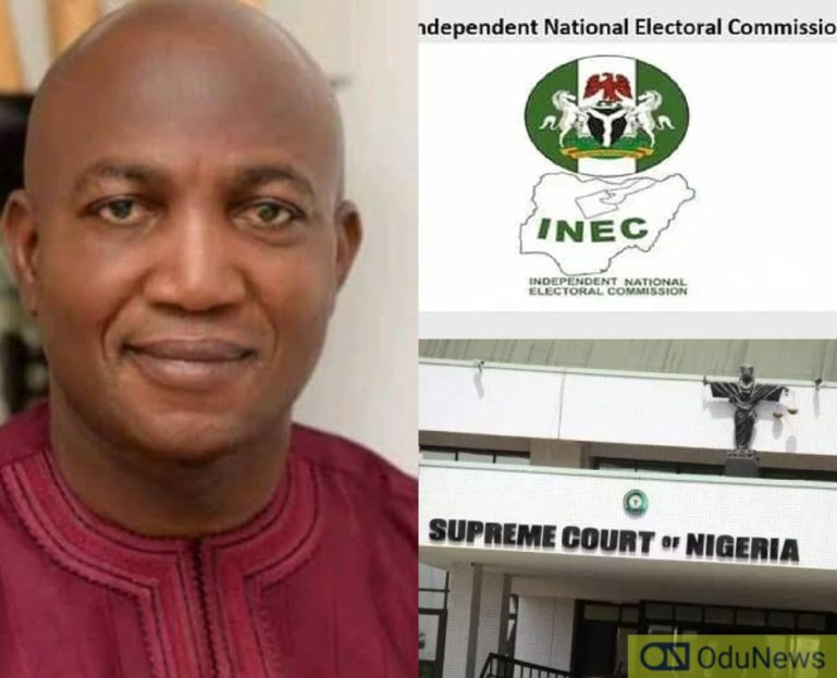 INEC Or Supreme Court: Who Stole Bayelsa People's Mandate?
