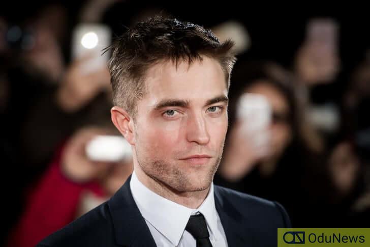First video of Robert Pattinson as Batman surfaces