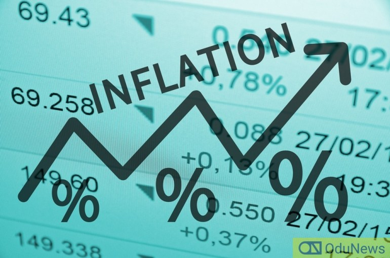 JUST IN: At 12.40%, Nigeria Hits Highest Inflation Rate In 2 Years