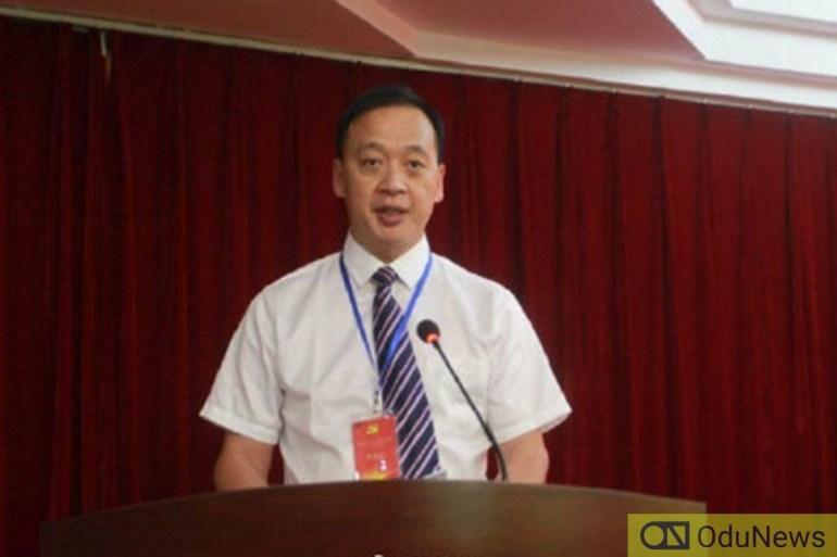 Liu Zhiming dies of Coronavirus