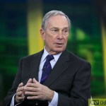 "Social Media Dig Out Audio Of Bloomberg Supporting ""Stop And Frisk"""