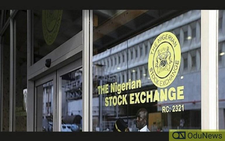 Stock Market Records N154Bn Loss