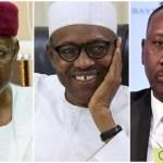 Abba Kyari Taking Over Buhari's Duties – NSA Monguno