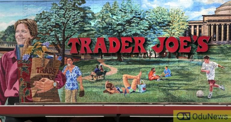 Trader Joe founder Joe Coulombe is dead