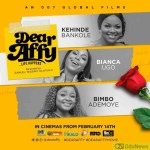 'Dear Affy' Review: A Well-Executed Suspenseful Comedy From Samuel Olatunji