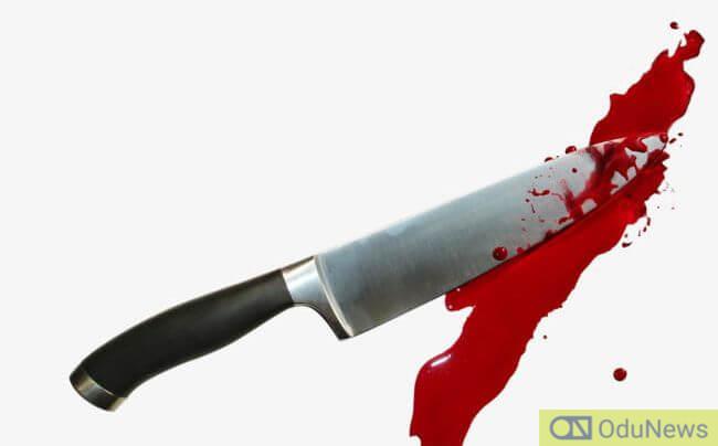 18 Year-Old Girl Apprehended For Killing Boyfriend Over N3,000