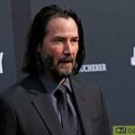 See Keanu Reeves Back As Neo On 'Matrix 4' Movie Set [VIDEO]