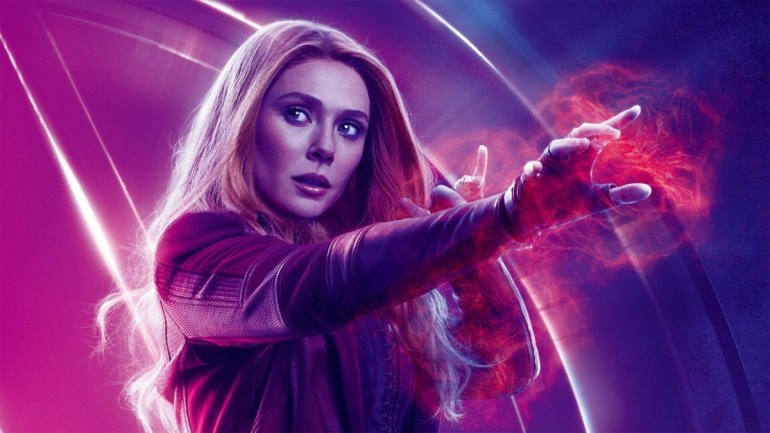 Elizabeth Olsen's Wanda Maximoff will also make an appearance in the sequel