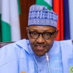 BREAKING: President Muhammadu Buhari Imposes Curfew On Lagos, Ogun & Abuja