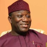 BREAKING: Ekiti Governor Fayemi Contracts Coronavirus